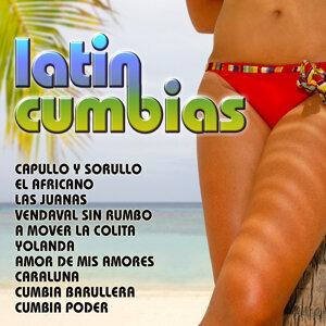 Latin Cumbias