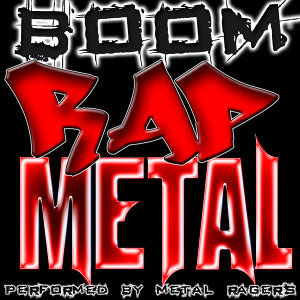 Boom Rap Metal