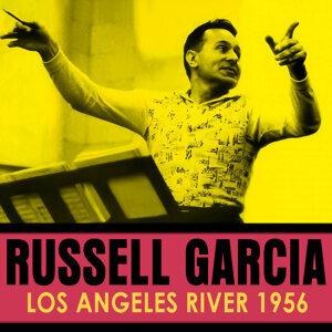 Los Angeles River 1956