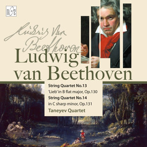 Beethoven: String Quartet No.14 in C-Sharp Minor, Op.131