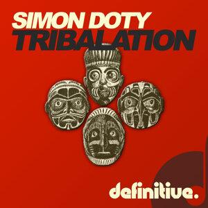 Tribalation EP