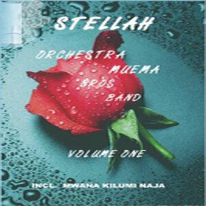 Stellah Volume 1