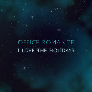 I Love the Holidays - EP