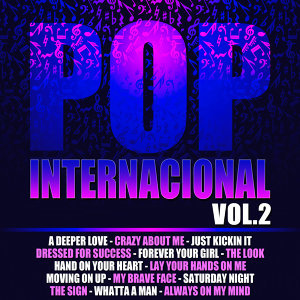 Pop Internacional Vol. 2