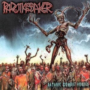Satanic Zombie Hordes