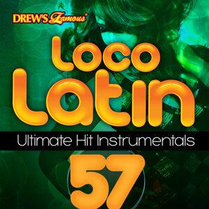 Loco Latin Ultimate Hit Instrumentals, Vol. 57