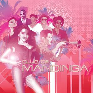 Kikiribu Mandinga (Remix)