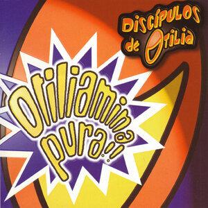 Otiliamina Pura!!