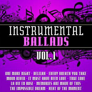 Instrumental Ballads Vol. 1