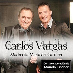 Madrecita María del Carmen (feat Manolo Escobar)