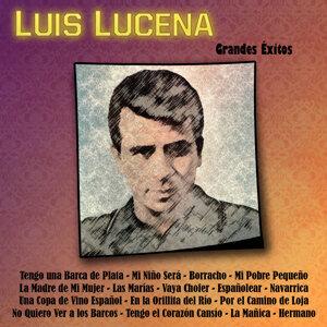 Grandes Éxitos: Luis Lucena