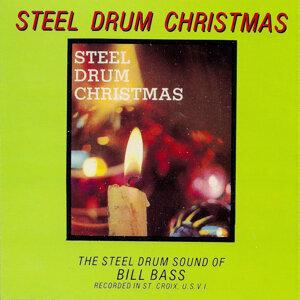Steel Drum Christmas