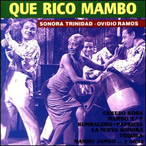 Que Rico Mambo