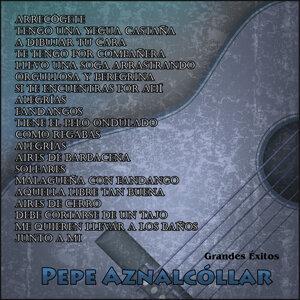 Grandes Éxitos: Pepe Aznalcóllar
