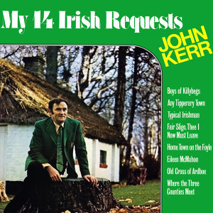 My 14 Irish Requests
