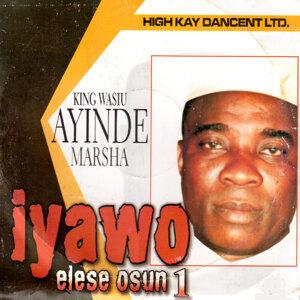 Iyawo Elese Osun 1