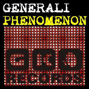 Phenomenon EP