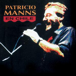 Patricio Manns en Chile (En Vivo)