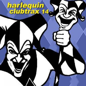 Harlequin Clubtrax 14