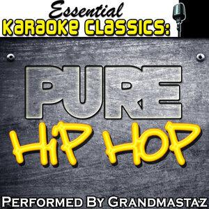 Essential Karaoke Classics: Pure Hip Hop