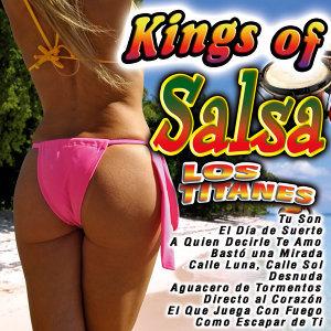 Kings of Salsa