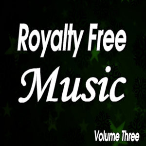 Senga Music Presents: Royalty Free Music Vol. Three