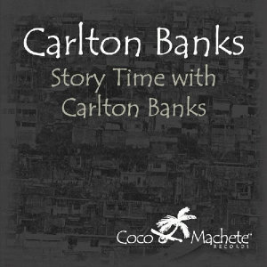 Story Time With Carlton Banks