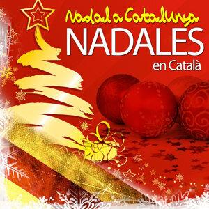 Nadal a Catalunya. Nadales en Catalá