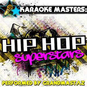 Karaoke Masters: Hip Hop Superstars