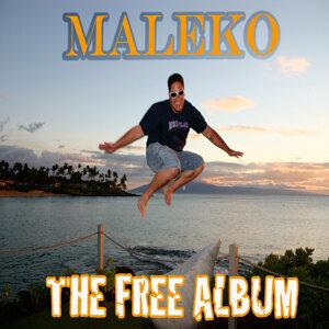 The Free Album