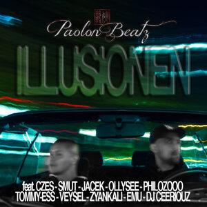 Illusionen feat. Veysel - Extended