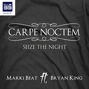 Carpe Noctem (feat. Bryan King) - Radio Edit