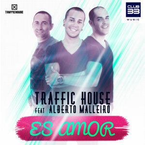 Es Amor [feat. Alberto Malleiro] - Extended