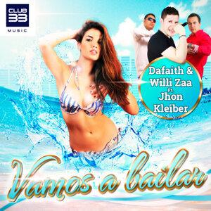 Vamos a Bailar (feat. Jhon Kleiber) - Radio Edit