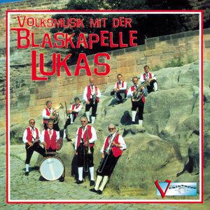 Volksmusik mit der Blaskapelle Lukas
