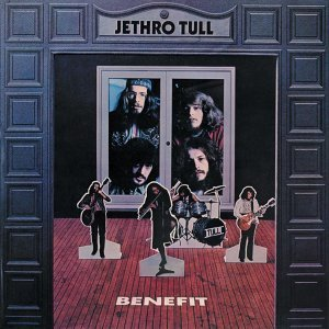 Benefit - Collector's Edition
