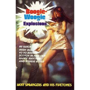 Boogie-Woogie Explosions