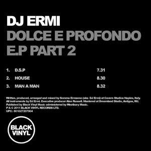 Dolce E Profondo EP - Part 2