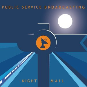 Night Mail (Remixes) - EP