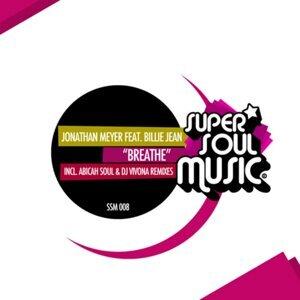 Breathe - Including Abicah Soul and DJ Vivona Remixes