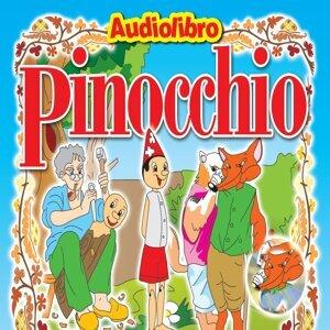 Pinocchio - Favola raccontata con libretto e tavole da disegnare e colorare