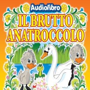 Il brutto anatroccolo - Favola raccontata con libretto e tavole da disegnare e colorare