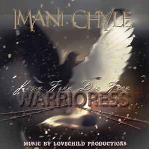 Warrioress - Live Free Die Free