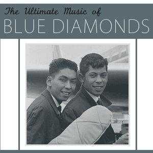 The Ultimate Music of Blue Diamonds