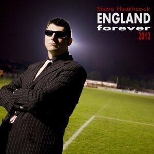 England Forever 2012