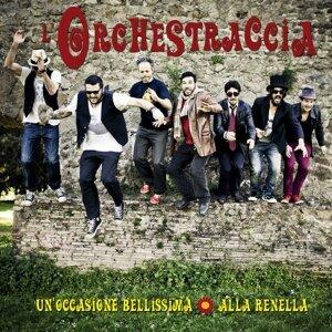 L'Orchestraccia - 2012