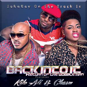 Back into It (Return of the Wobble Man) [feat. Kilo Ali & Charm] - Single