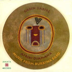Afriki Djamana