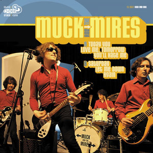 Q Dee Rock and Soul #3: Muck and the Mires