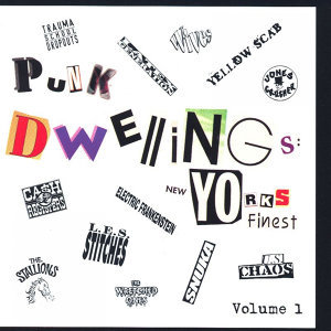 Punk Dwellings: Ny's Finest